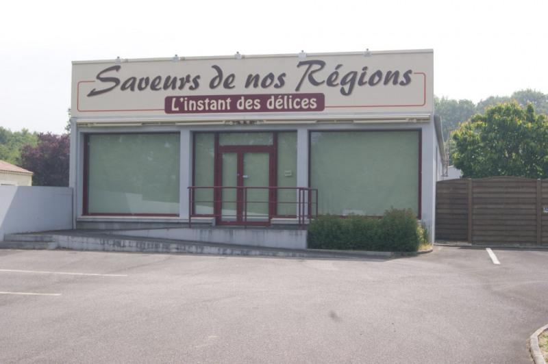 Sale empty room/storage La garnache 178900€ - Picture 1