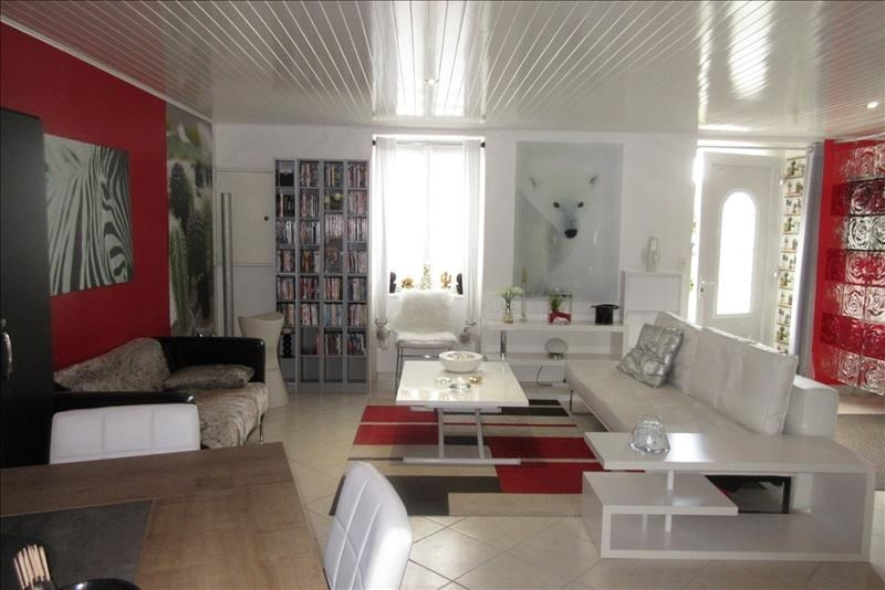 Vente maison / villa Esquibien 156 900€ - Photo 5