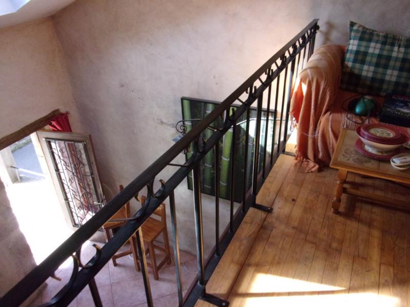 Vente maison / villa Simandre-sur-suran 100000€ - Photo 5