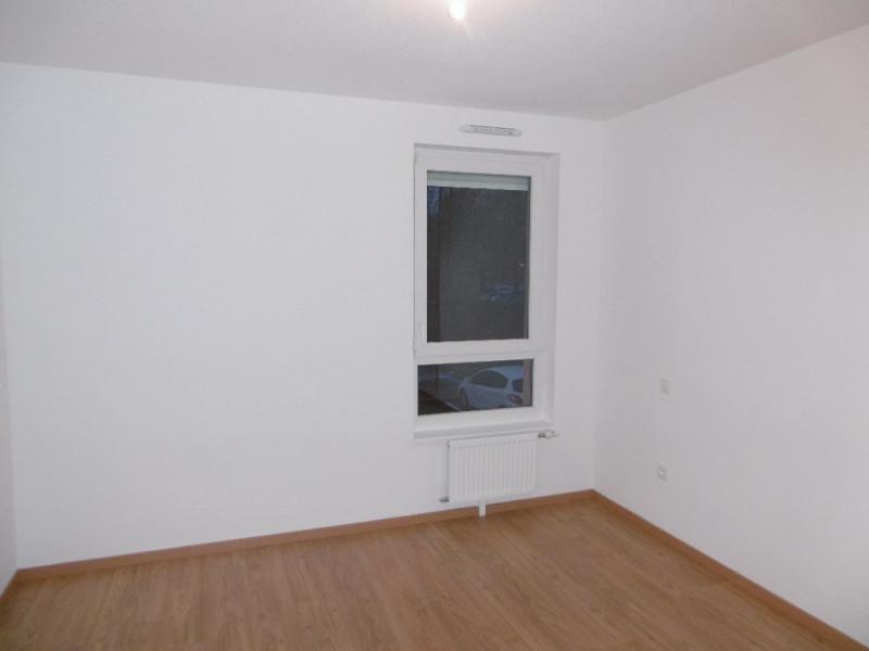 Rental apartment Colmar 610€ CC - Picture 6