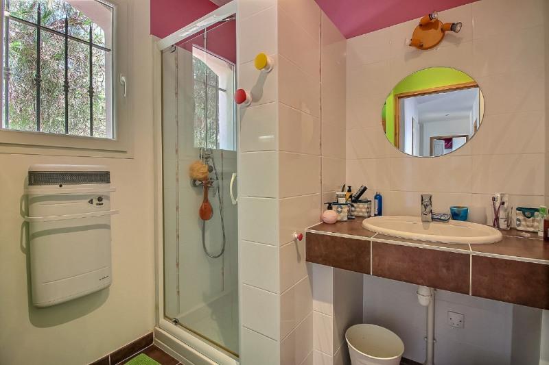 Vente maison / villa Buzignargues 387000€ - Photo 12