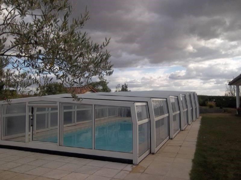 Sale house / villa Lacougotte cadoul 375000€ - Picture 4