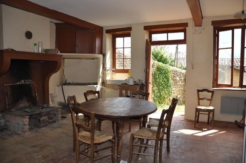 Vente maison / villa Theize 265000€ - Photo 4