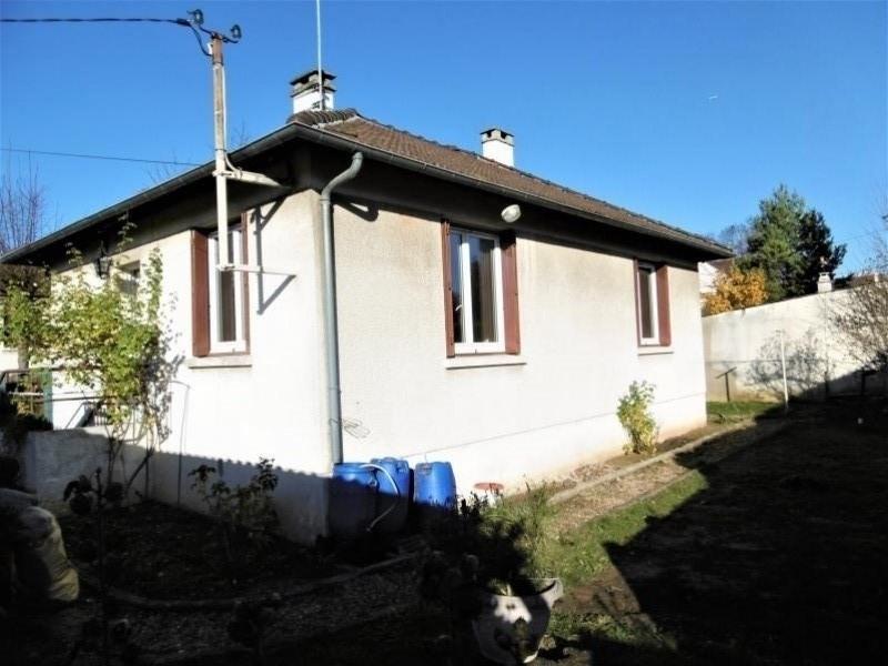 Vente maison / villa Sarcelles 239500€ - Photo 1