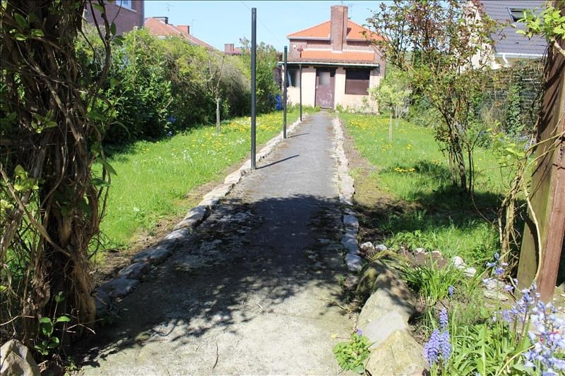 Sale house / villa Courcelles les lens 177 650€ - Picture 3