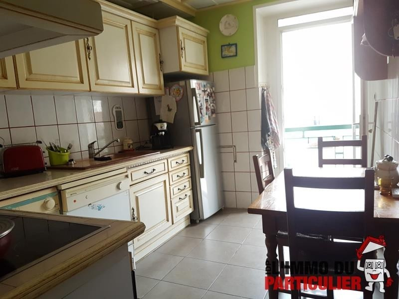 Sale apartment Marseille 4ème 127 000€ - Picture 5
