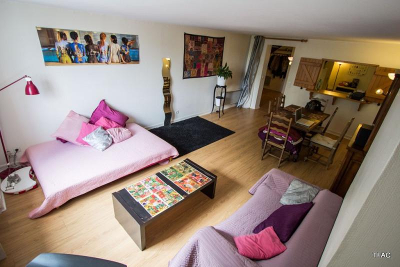 Vente appartement Bordeaux 598500€ - Photo 4