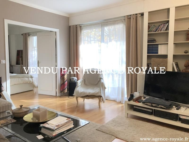 Vente appartement St germain en laye 441 000€ - Photo 1