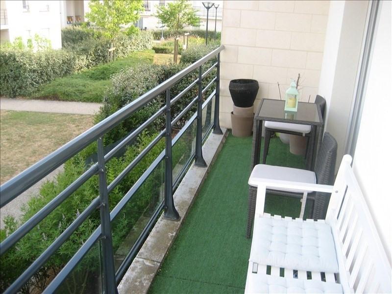 Vendita appartamento Montigny le bretonneux 315000€ - Fotografia 5