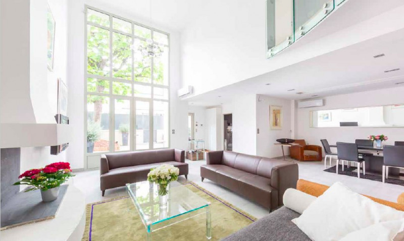 Location maison / villa Neuilly-sur-seine 12000€ CC - Photo 2