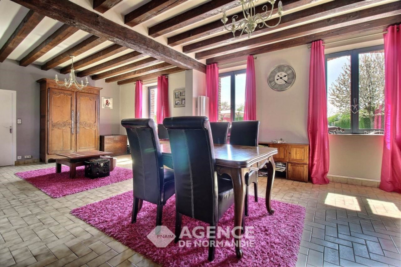 Vente maison / villa La ferte-frenel 150 000€ - Photo 5