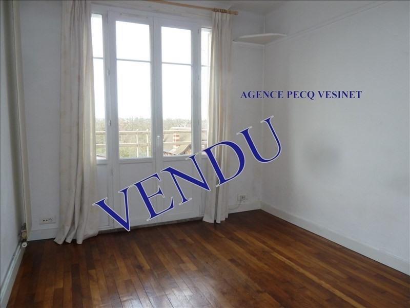 Vente appartement Le vesinet 208000€ - Photo 1