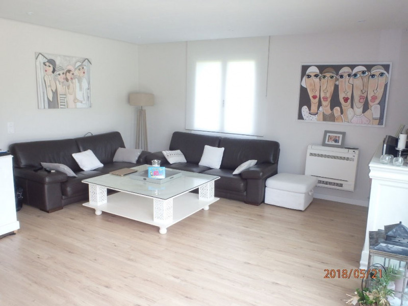 Vente de prestige maison / villa Portets 577000€ - Photo 4