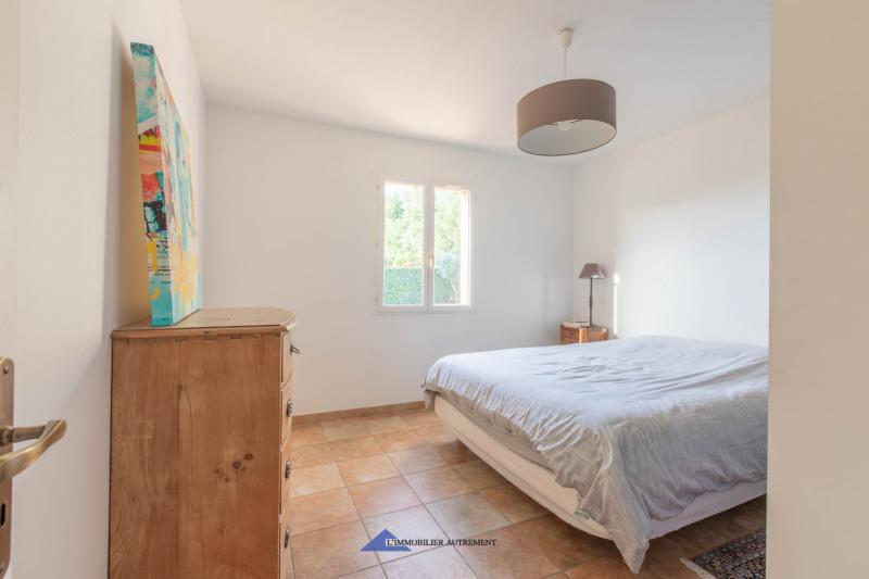 Vendita casa Châteauneuf-le-rouge 595000€ - Fotografia 8