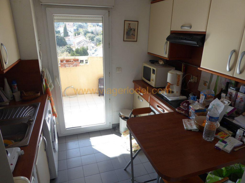 Life annuity apartment Le cannet 70 000€ - Picture 4
