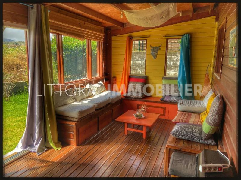 Vente maison / villa La plaine des cafres 208991€ - Photo 3