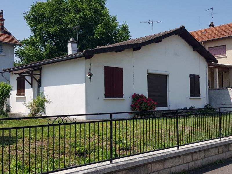 Sale house / villa Sevran 235000€ - Picture 1