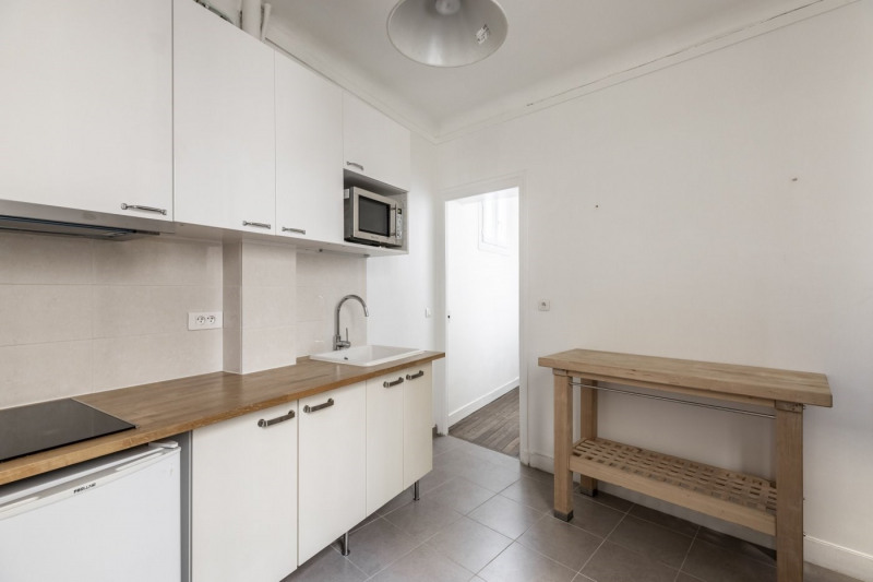 Sale apartment Paris 12ème 295000€ - Picture 2