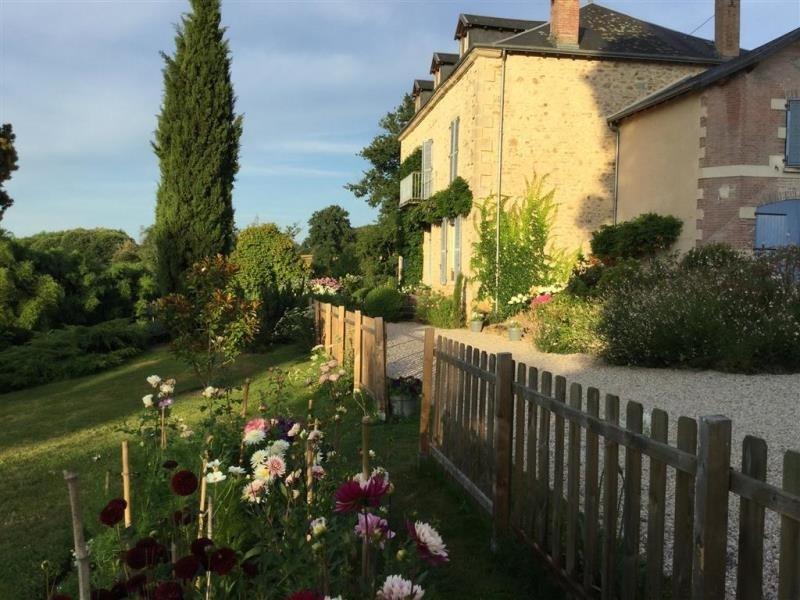 Vente de prestige maison / villa Ambazac 430000€ - Photo 13