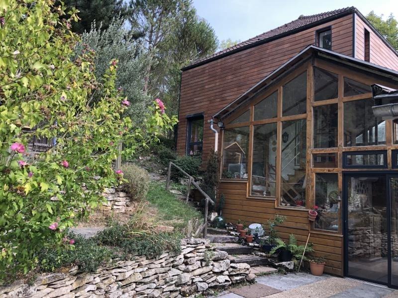 Sale house / villa Vetheuil 450000€ - Picture 3