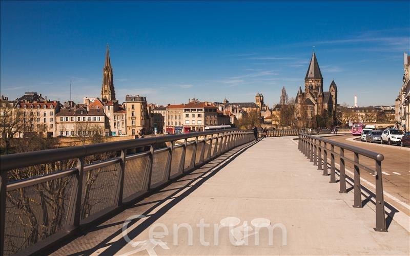 Vendita appartamento Metz 495000€ - Fotografia 9