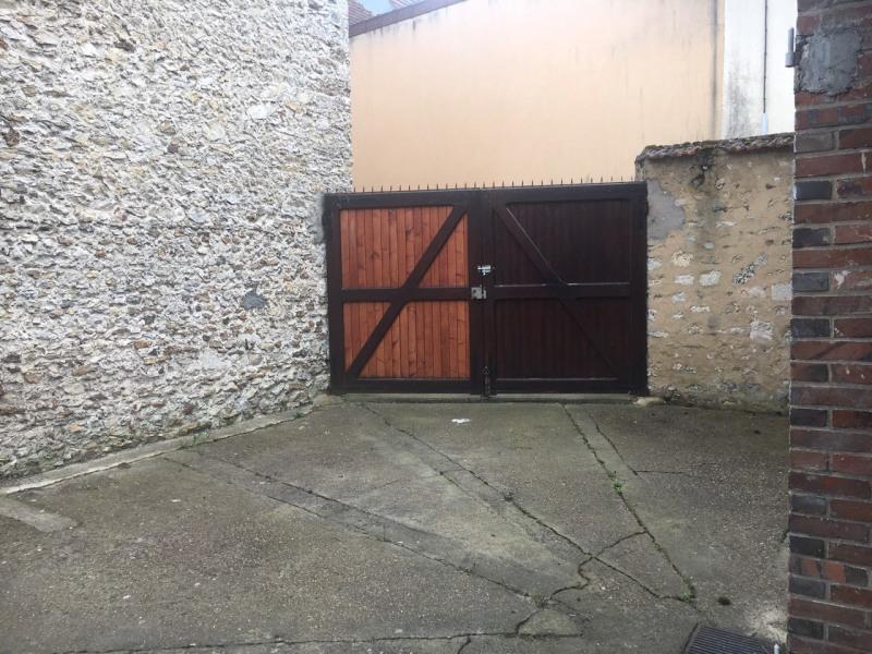 Vente maison / villa Gallardon 130000€ - Photo 1