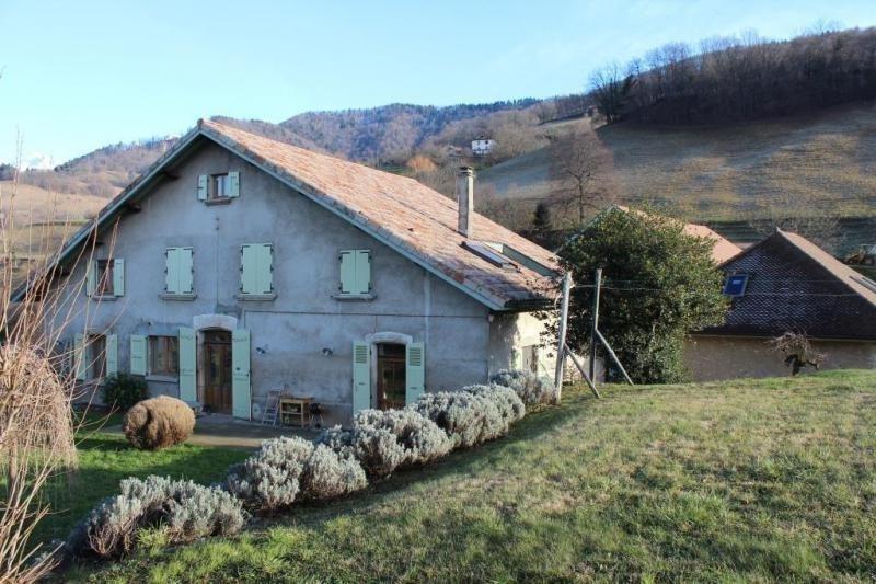 Vente de prestige maison / villa Murianette 1100000€ - Photo 4