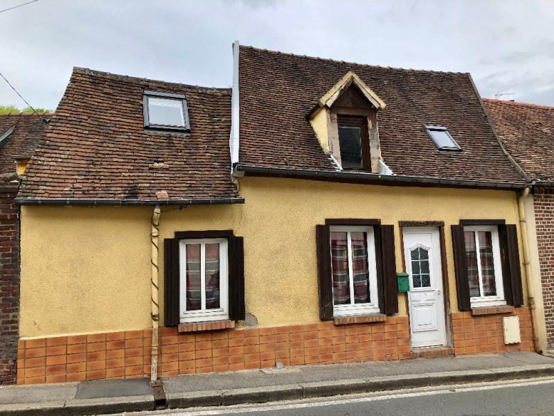 Venta  casa Beauvais 107000€ - Fotografía 1