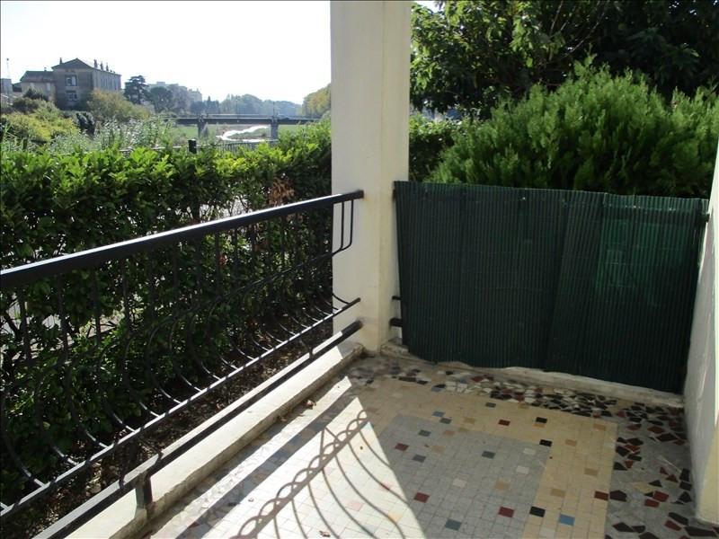 Rental apartment Montelimar 630€ CC - Picture 4