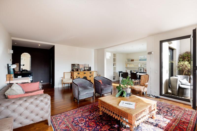 Vente de prestige appartement Suresnes 995000€ - Photo 1