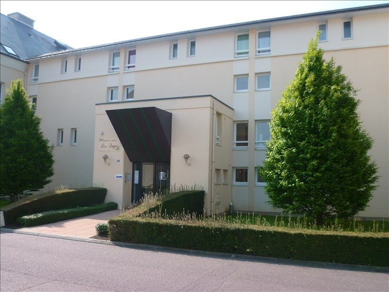 Alquiler  apartamento Caen 440€ CC - Fotografía 4