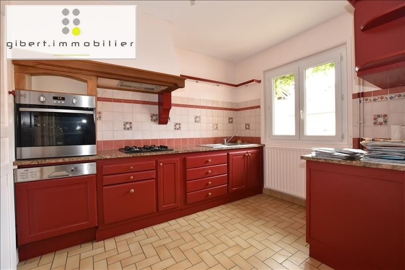 Vente maison / villa Brives charensac 169500€ - Photo 1