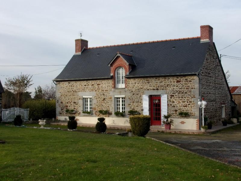 Vente maison / villa Louvigne de bais 261250€ - Photo 10