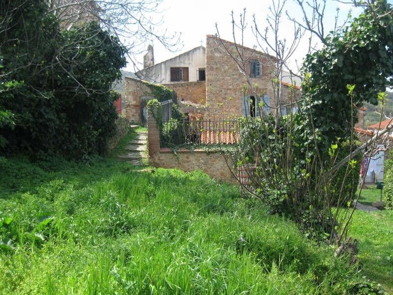 Sale house / villa Llauro 137000€ - Picture 1