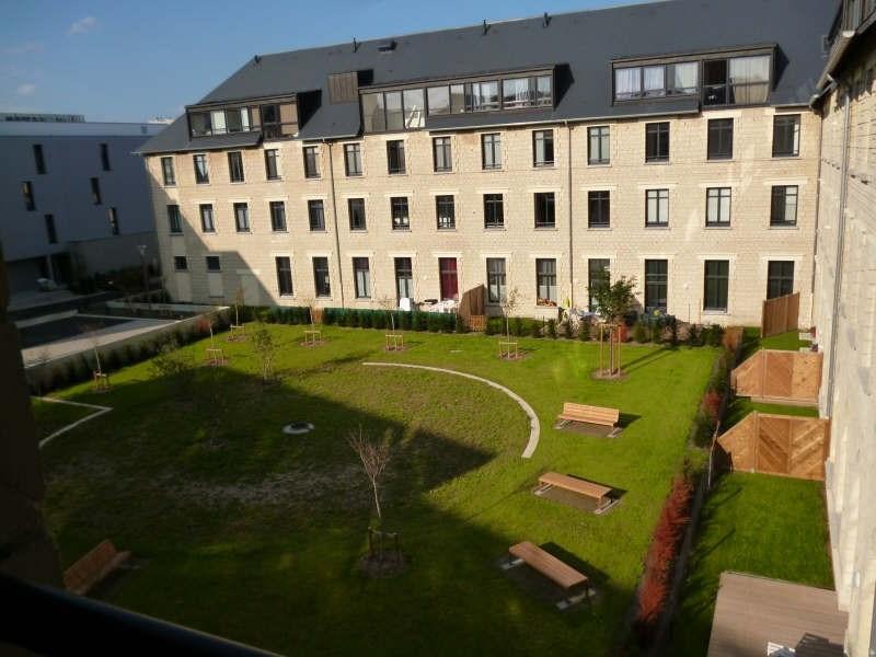 Rental apartment Caen 771€ CC - Picture 1
