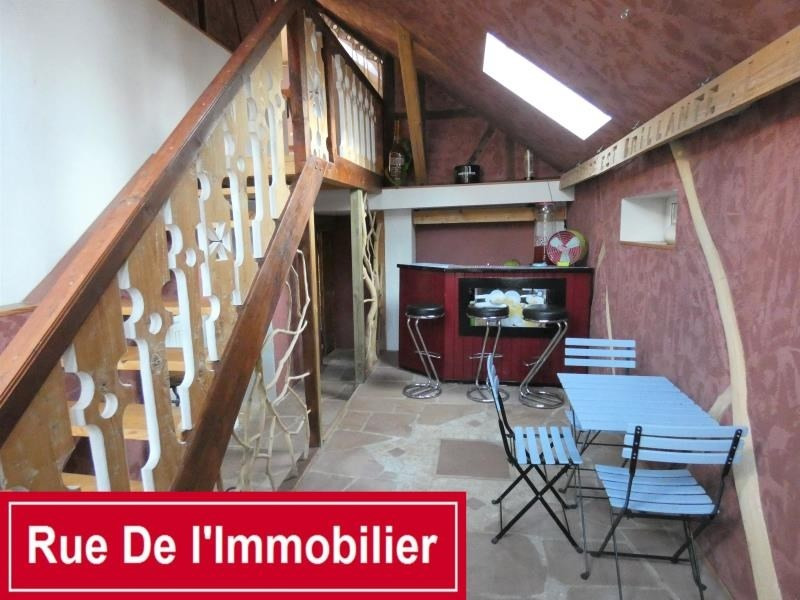 Vente maison / villa Bischholtz 197 000€ - Photo 4