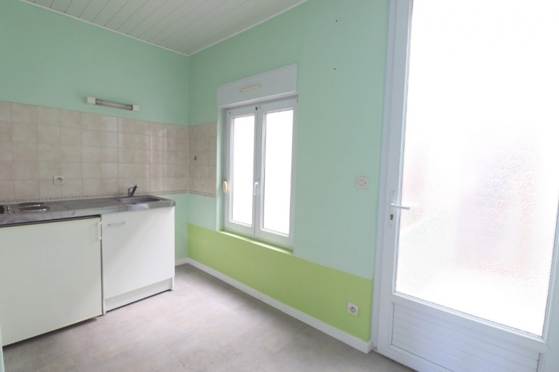 Rental apartment Montargis 362€ CC - Picture 3
