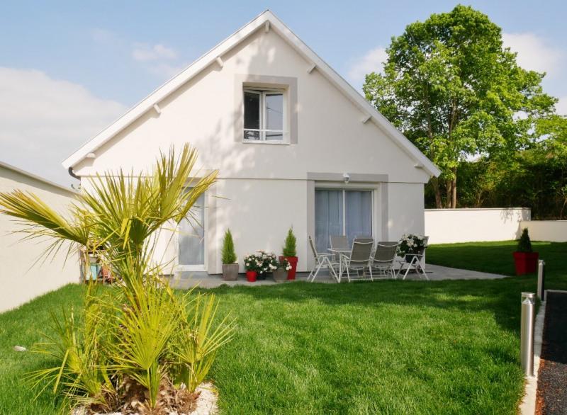 Sale house / villa Poissy 549000€ - Picture 1