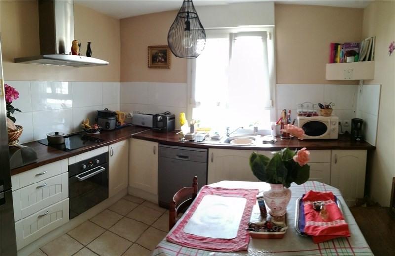 Sale house / villa Thourotte 193000€ - Picture 3