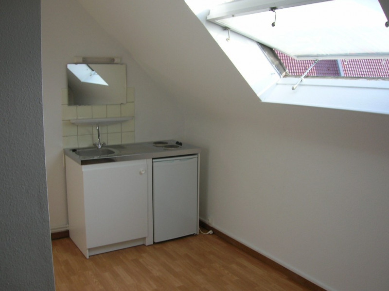 Location appartement Strasbourg neudorf 287€ CC - Photo 1