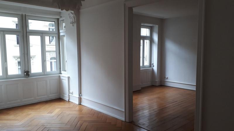 Sale apartment Strasbourg 484100€ - Picture 1
