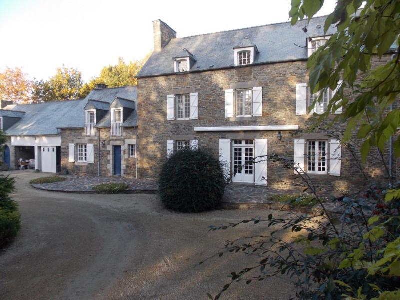 Vente de prestige maison / villa Dol de bretagne 802500€ - Photo 1