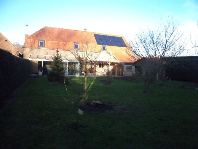 Vente maison / villa Therouanne 220 000€ - Photo 12
