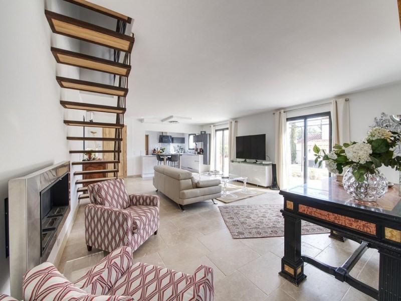 Immobile residenziali di prestigio casa Maussane-les-alpilles 1200000€ - Fotografia 4