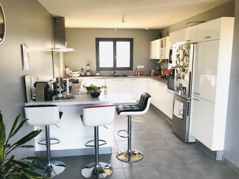 Sale house / villa Pechbonnieu 369000€ - Picture 5