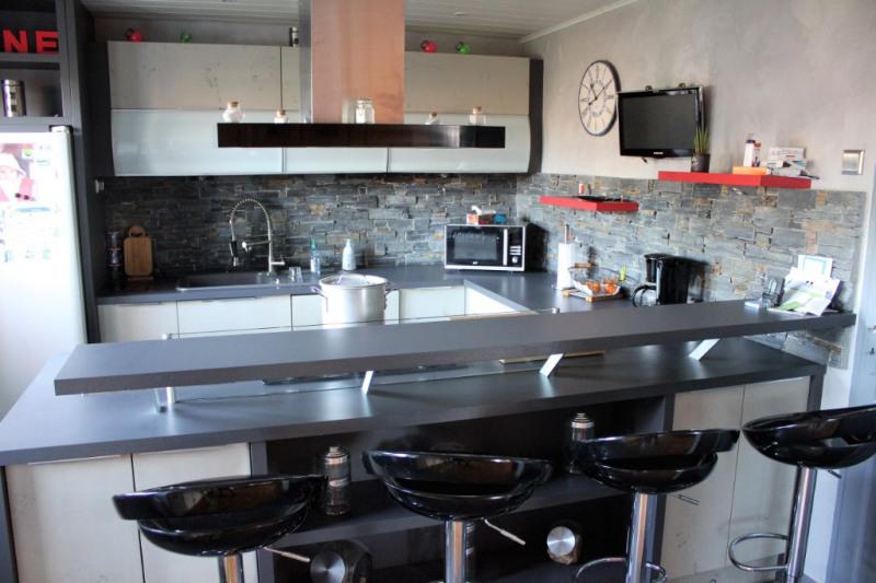 Verkoop  huis Saint josse 371000€ - Foto 5