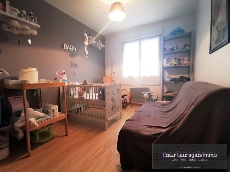 Vente maison / villa Caraman 184000€ - Photo 4