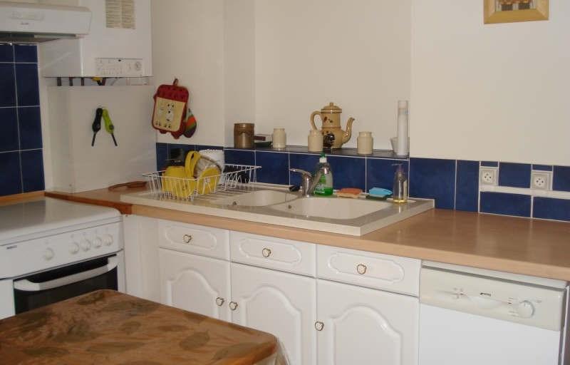 Vendita appartamento Bagneres de luchon 165850€ - Fotografia 4