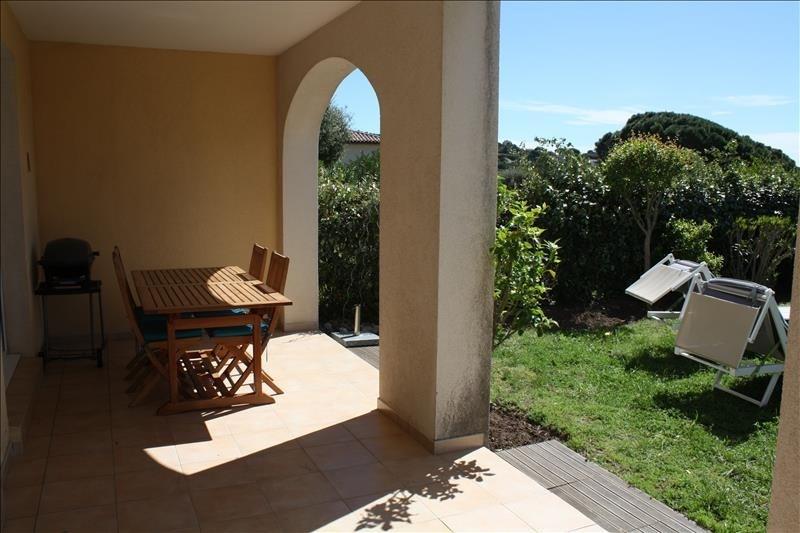 Vente maison / villa Les issambres 472500€ - Photo 6