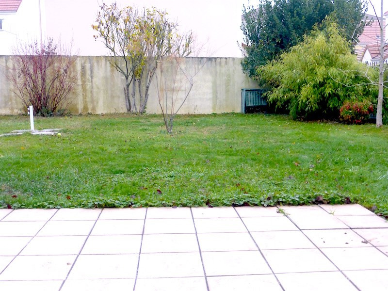 Vente maison / villa Massy 598 000€ - Photo 2